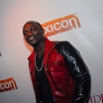 AKON at Providence Atlantic City