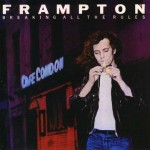 "Peter Frampton - """"Breaking All The Rules"" - 1981"