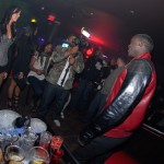 AKON's private party at Providence Atlantic City