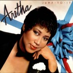 "Aretha Franklin - ""Jump To It"" - 1982"