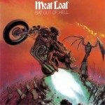 "Meat Loaf - ""Bat Out of Hell"" - 1978"