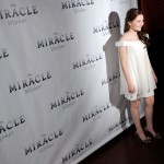 Abigail Breslin from The Miracle Worker