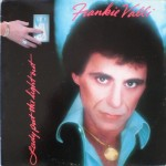 "Frankie Valli - ""Lady Put The Lights Out"" - 1977"