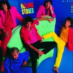 "Rolling Stones - ""Dirty Work"" - 1986"