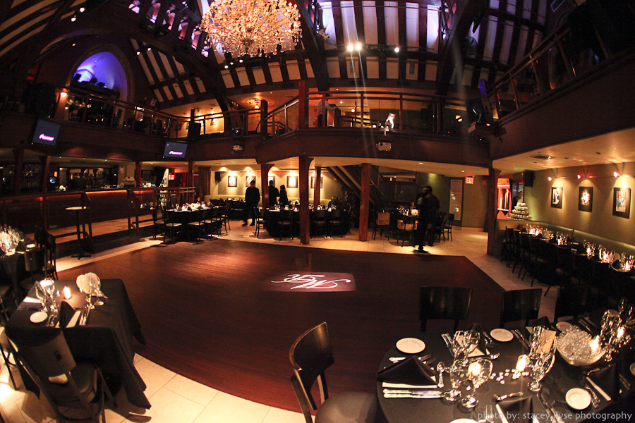 Wedding Reception Halls In New York City : Missa and rob s wedding at providence nyc metronome