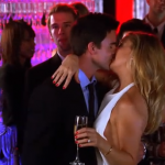 Kate Hudson and Colin Egglesfield in Something Borrowed
