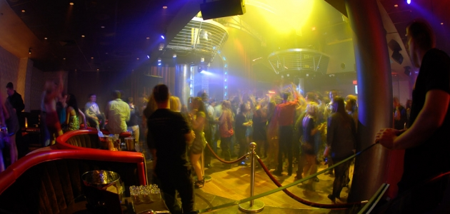 Ring in the New Year in Atlantic City