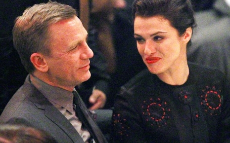 Daniel Day-Lewis, Steven Spielberg, Rachel Weisz and more at the NYFCC Awards