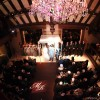 Missa & Rob Wed at Providence NYC