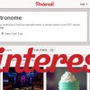 How will you plan the perfect wedding in New York City? Metronome and Pinterest!